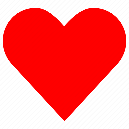 Heart, love, like icon - Download on Iconfinder
