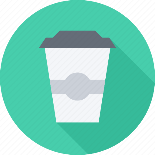 cafe, coffee, cup, office icon
