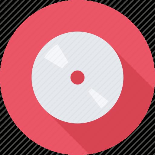 data, disc, information, program icon