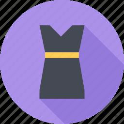 clothes, dress, party, shop icon