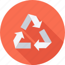 bio, circulation, eco, ecology icon