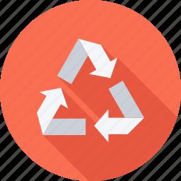 bio, circulation, eco, ecology icon