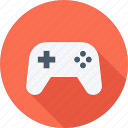 console, game, gamepad, games icon