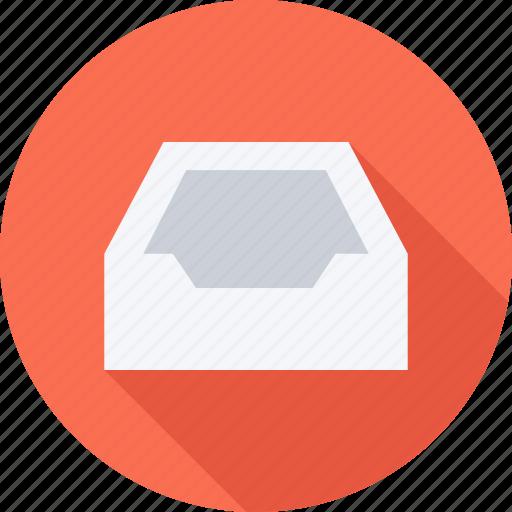 data, file, files, inbox icon