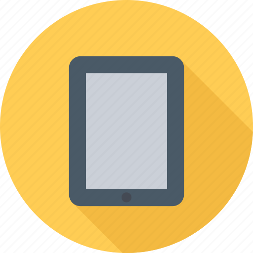 computer, device, gadget, tablet icon