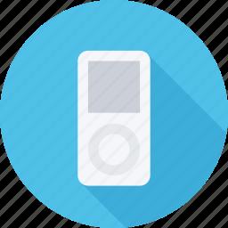 album, audio, music, player icon