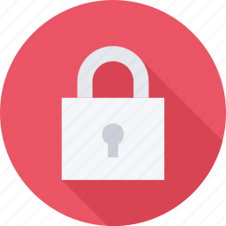 lock, pass, protection, security icon