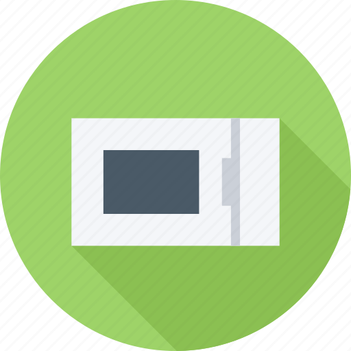 Cook, cooking, kitchen, microwave icon - Download on Iconfinder