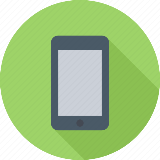 cellular, mobile, phone, smartphone icon