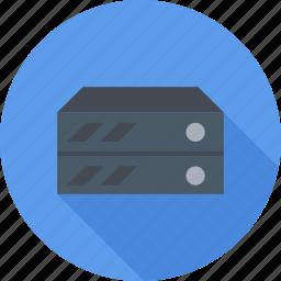 internet, network, server, site icon