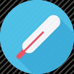 doctor, medicine, thermometer, treatment icon