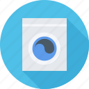cleaning, clothes, dry-cleaning, washing machine icon