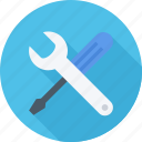 screwdriver, support, tool, tools, wrench