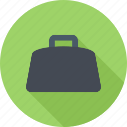 bag, sport, things, training icon
