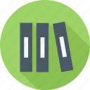 book, books, file, files icon