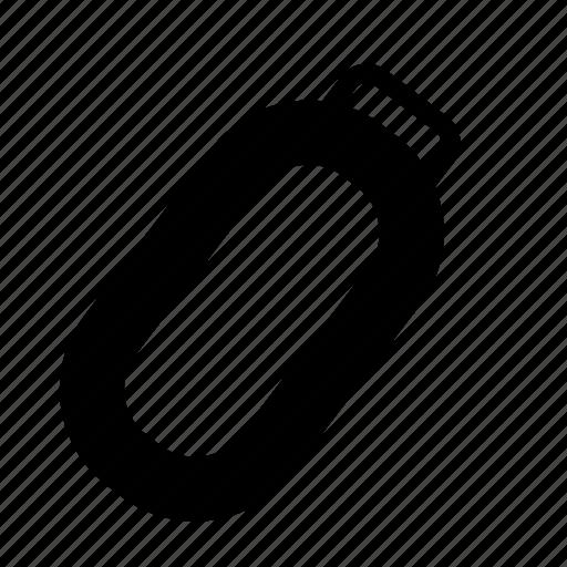 connector, flash, memory, usb icon