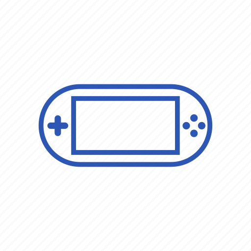 game, gameboy, item, play, psp icon icon