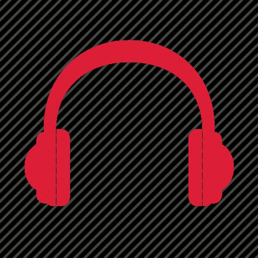 headphone, listen, music, songs icon