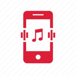 iphone, music, phone, songs icon