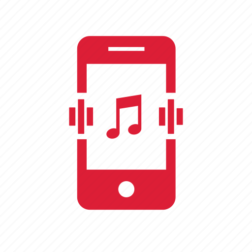 Iphone, music, phone, songs icon - Download on Iconfinder