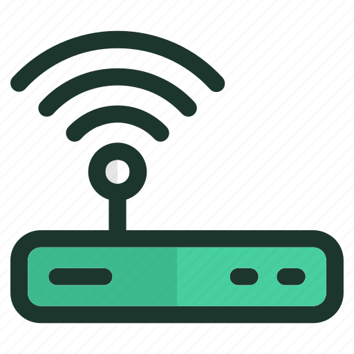 connection, device, mobile, network, technology, wifi, wireless icon
