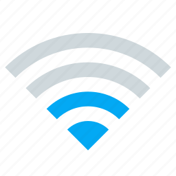 internet, low, network, signal, wifi, wireless icon
