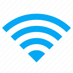 connection, internet, network, signal, strong, wifi, wireless icon