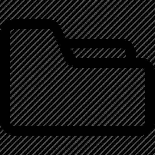 data, file, folder, library, storage icon