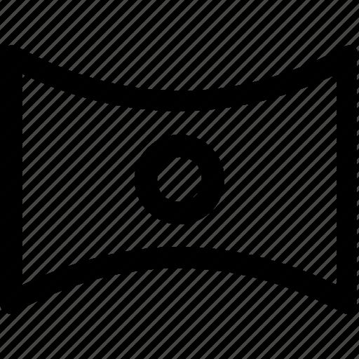 camera, mode, panorama, view icon