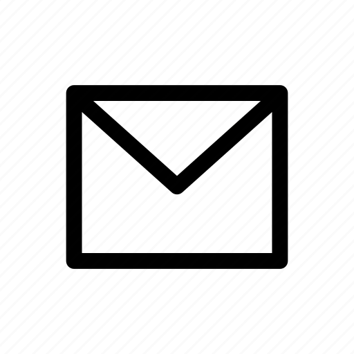 mail, message, sms icon