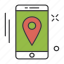 app, communication, navigation, phone, ui icon