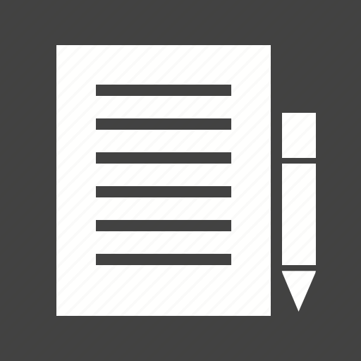 list, memo, message, note, notepad, office, sticky icon