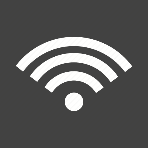 communication, internet, mobile, signal, web, wifi, wireless icon