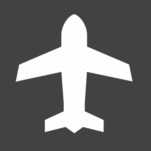airplane, flight, mobile, mode, off, phone, plane icon