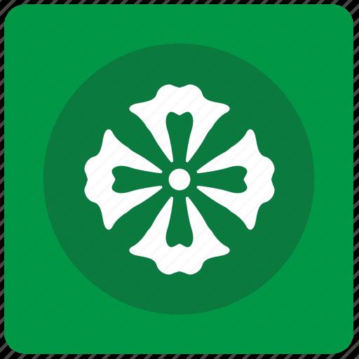 bud, calendula, flower, plant icon