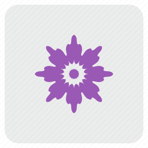 bug, calendula, flower, garden, natural, plant icon