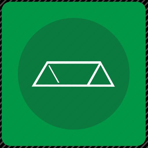 complex, figure, geometry, prizma icon