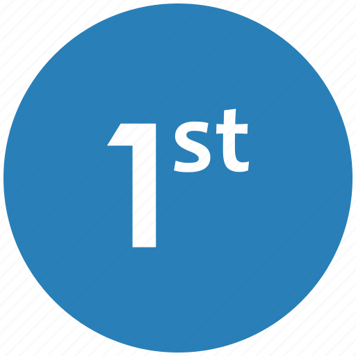 blue, format, index, round, style, text icon