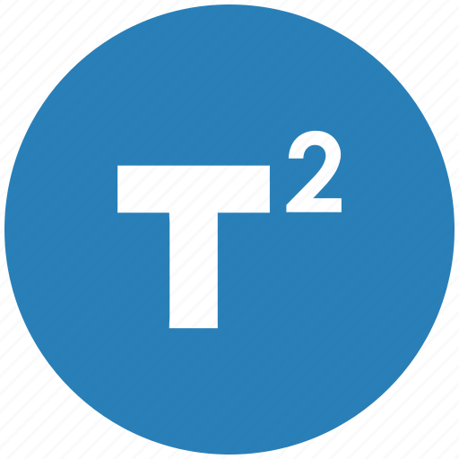 blue, format, index, number, round, text icon