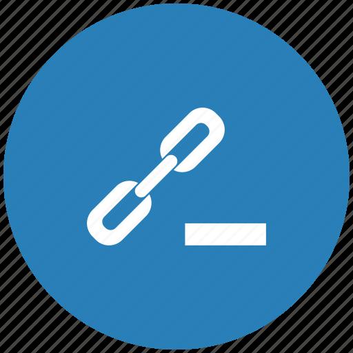 blue, cut, erase, function, href, link, seo icon