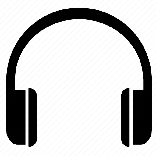 Device, headphones, listen, mobile, music icon - Download on Iconfinder