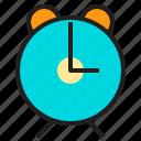 alarm, clock, craft, event, holiday, person, society