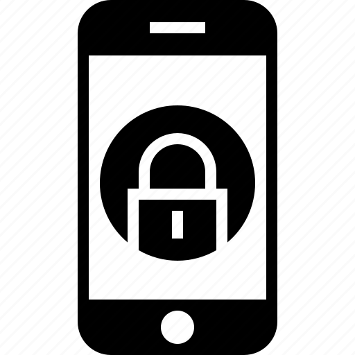 app, lock, lockpad, mobile, screen, smartphone icon