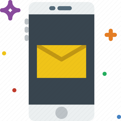 communication, function, mail, mobile icon