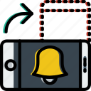 communication, function, mobile, portrait, rotate