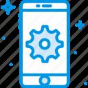 communication, function, mobile, phone, settings