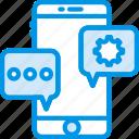 function, communication, conversation, mobile, phone