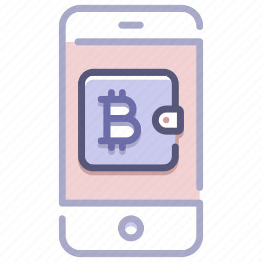 bitcoin, cash, crypto, cryptocurrency, digital, spending, wallet icon