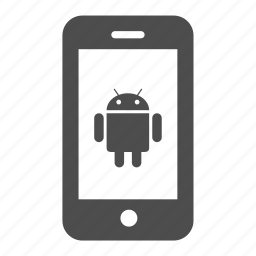 android, call, iphone, mobile, phone icon