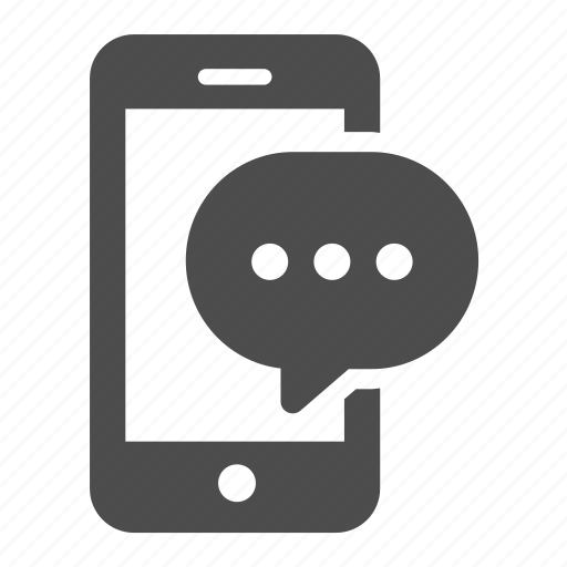 bubble, call, chat, comment, message, phone, talk icon